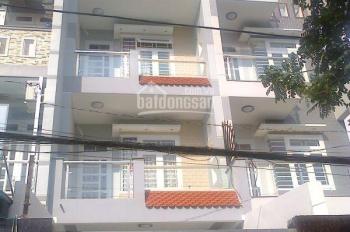 Nhà đường Lê Văn Quới: 4.5mx15m, đúc 3.5 tấm- SHR, giá: 4.1 tỷ
