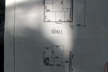 Bán nhà MT Khu sân bay, DT 4,2x20m, trệt 3 lầu ST nhà đẹp, giá 16,3 tỷ, 0936428478