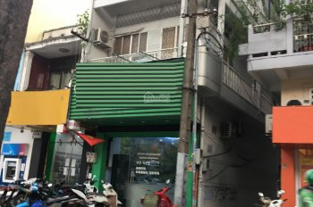 Cho thuê nhà góc 2MT đường chợ Tân Mỹ giá 25tr
