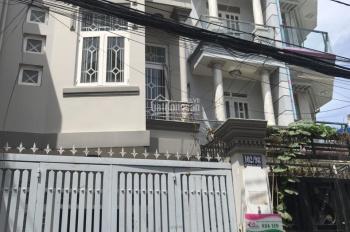 Chính chủ bán nhà HXH Nguyễn Văn Lượng, 4.5x23m nở hậu 6m giá tốt nhất: 50 tr/m2. LH 0888444589