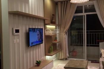 Tôi cần cho thuê căn hộ cao cấp 1PN, y hình tại The Prince Residence Nguyễn Văn Trỗi, 46m2, 17tr