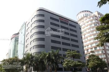 Cho thuê văn phòng tòa nhà 3D Creative Center số 3 Duy Tân, Cầu Giấy LH: 0987.24.1881