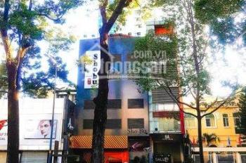 Cho thuê MT Phạm Ngọc Thạch, P6, Quận 3, DT: 9x30m, giá thuê: 580 tr/th, 0902.900.365