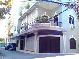 Cho thuê nhà góc 2 mặt tiền số 110 Nguyễn Thiện Thuật, Phường 1, Quận 3