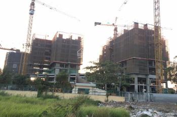 Nhượng lại căn A1 65m2 Block HR1A tầng thấp, view hồ bơi dự án Eco Green Sài Gòn, giá đợt đầu