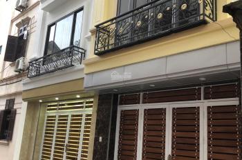 Bán nhà siêu đẹp 90m2 x 5T ô tô để trong nhà ngõ 6m phố Bồ Đề, giá chỉ nhỉnh 10 tỷ. LH: 0988211190