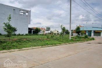 Chính chủ sang lô đất mặt tiền Quốc Lộ 13, 21m x 25m, giá 790 tr chấp nhận bán qua ngân hàng