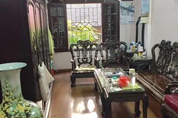 Siêu phẩm đẹp nhà mặt phố Bùi Thị Xuân, 31m2, 5 tầng, mặt tiền 3.5m, giá 17 tỷ