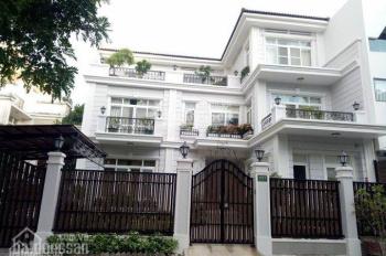 Cần cho thuê gấp biệt thự cao cấp PMH, Q7 nhà đẹp lung linh, giá rẻ nhất thị trường. LH: 0918889565