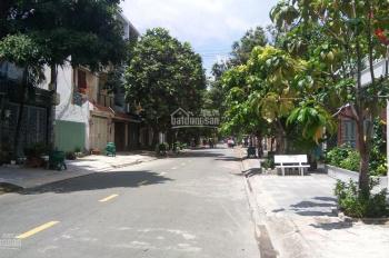 Bán nhà MT đường Số 28, khu Tên Lửa, Bình Tân, 4.5 x 20m, 3.5 tấm, giá 9.4 tỷ