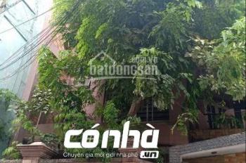 Nhà đường Lê Văn Sỹ, quận Tân Bình, 10x18m, 3 lầu, 13 phòng, gara, khu kinh doanh sầm uất, có nhà