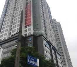 Cho thuê sàn văn phòng tòa 97 Láng Hạ Petrowaco, LH 0976.118.187