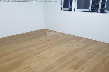 Chính chủ chuyển đi xa bán rẻ căn hộ 134 Trần Hưng Đạo, Q1 chỉ 1,2 tỷ - 35m2 - 1PN - đã nhận sổ