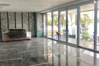 Cho thuê văn phòng Quận 2, Xa Lộ Hà Nội, diện tích 300-515-660-736(m2) giá cực tốt. LH 0937679981