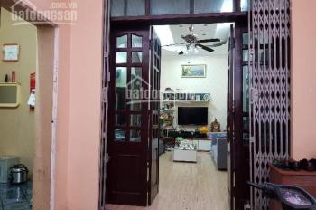 Bán nhà ngõ 370 Nguyễn Văn Cừ, Long Biên, HN