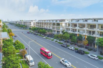 Cho thuê mặt bằng nhà phố Nguyễn Cơ Thạch đã hoàn thiện, LH: 0931477588