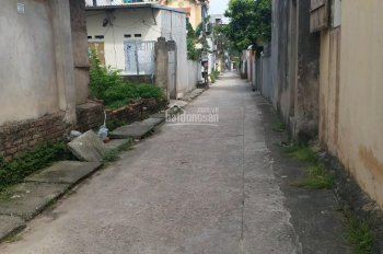 Bán em nhỏ xinh 40m2, đất Thôn Đồng, Mê Linh, gần Big C Mê Linh và KCN Quang Minh. LH 0975.369.828