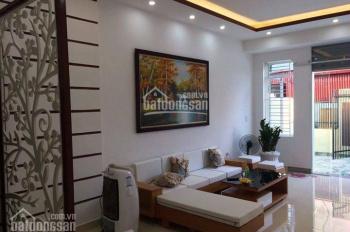 Nhà 3 tầng mới xây cực đẹp, giá tốt về ở ngay, cách trung tâm huyện An Dương chỉ 300m