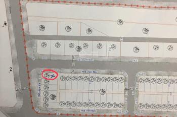 Cần bán lô đất tại khu dân cư Cầu Yên, Tứ Kỳ, Hải Dương