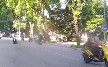 Cần bán nhà mặt phố Trần Bình, Cầu Giấy 68m2