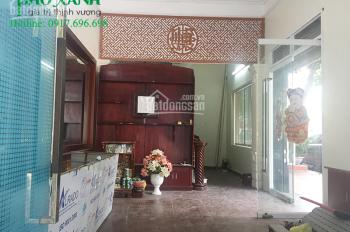 Cho thuê nhà 5 tầng 15 tr/th tuyến 2 đường Lê Hồng Phong, Ngô Quyền, Hải Phòng, LH 0917.696.698