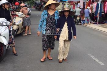 Mặt tiền kinh doanh ngay chợ Trần Văn Ơn, P. Tân Sơn Nhì, 4x27m, 1 lầu, giá 9.7 tỷ