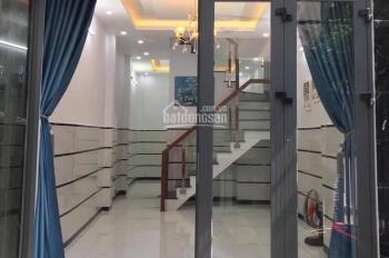 Bán nhà Gần Q.1 đường Điện Biên Phủ, p.15 Bình Thạnh. Nhà mới đẹp 2 lầu. Gía chỉ: 4.5 tỷ TL