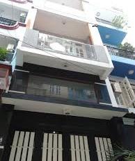 Cho thuê mặt tiền Lê Hồng Phong, Quận 10. DT: 4.9x20m, trệt 4 lầu, giá 70 triệu/th, LH: 0906413178