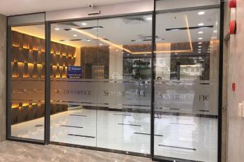 BQL dự án cho thuê sàn văn phòng tại Trần Phú, Hà Đông giá rẻ 186.000 đ/m2/th