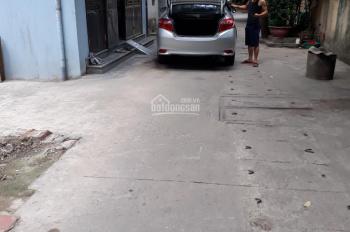 """CC bán đất """"lô góc""""tại phố Lê Lợi, Hà Cầu, Hà Đông ngõ rộng 6m ô tô vào, S 42m2, giá 3 tỷ"""