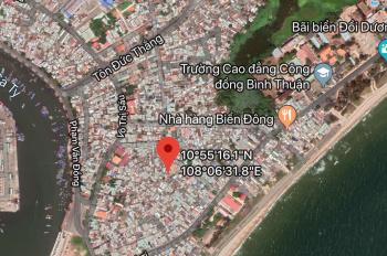 Nhà Phan Thiết ngay trung tâm, sát biển Đồi Dương - Mr Công (0932.698.438)