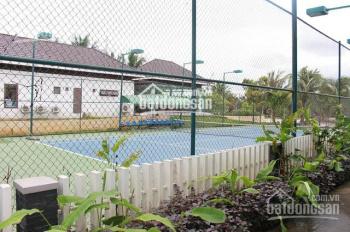 Chủ bán lỗ biệt thự tứ lập đang xây Jamona Resort Thủ Đức, 212.5m2, 9.34tỷ, hướng ĐN. LH 0913656738