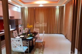 Cho thuê nhà khu biệt thự Phú Thịnh, Phú Thọ, full nội thất, 2 phòng ngủ, 15tr/th, LH 0911.645.579