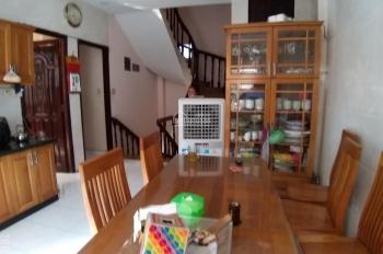 Chính chủ cho thuê gấp nhà 110m2 hẻm 8m Nguyễn Thiện Thuật, Quận 3 - DT: 11x11m - 3 lầu ST