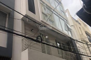 Xuất cảnh bán gấp nhà MT ngang 10m tại Hồ Văn Huê, P9, Q Phú Nhuận. Giá: 43 tỷ, LH: 0967666667 Sơn