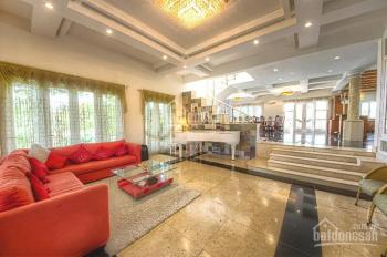 Bán biệt thự góc 2MT siêu đẹp, 4 tầng, DT: 336m2, tại tuyến đường Nguyễn Văn Trỗi, vị trí đẹp 66 tỷ