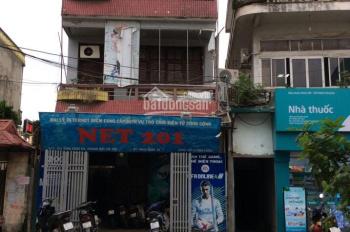 Bán nhà mặt phố Định Công Hạ, 120m2, MT 6m đang kinh doanh tốt - LH: 0916020268