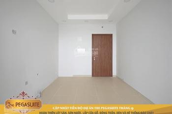 Nhượng lại căn hộ The Pegasuite 3PN - 100m2 - giá 2 tỷ 9 - tầng trung - view quận 1. LH: 0902488255
