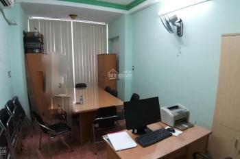 Chính chủ bán nhà hẻm 16 Nguyễn Thiện Thuật, P. 2, quận 3 - 30m2 nở hậu đẹp