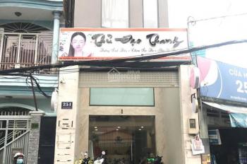 Cho thuê căn nhà 251 Nguyễn Trọng Tuyển, P.8, Quận Phú Nhuận, 60.000.000đ. 0902557388