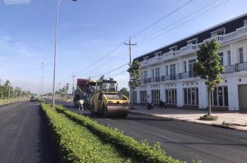 Chính chủ cần bán đất trung tâm thành phố Vĩnh Long giá 922tr trả góp sổ đỏ, LH 0903973398
