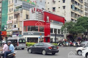 Cho thuê nhà MT đường Nguyễn Văn Trỗi ngay ngã tư Nguyễn Trọng Tuyển, DT: 10x20m, trệt, 3 lầu
