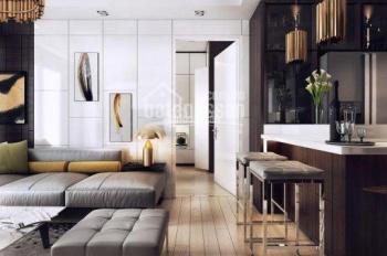 Cho thuê căn hộ Vinhomes Central Park, 3PN, 135m2, hướng Đông Bắc với giá 25 tr/th, LH: 0901368865