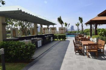 Cần tiền bán lỗ căn hộ The Sun Avenue, Quận 2 căn góc giá 1.77 tỷ full. LH: 0938028586