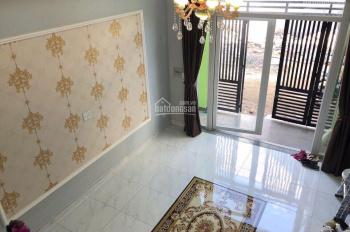 Cần bán nhà 1 trệt 1 lầu mặt tiền đường 14, phường Linh Chiểu, giá 3,8 tỷ