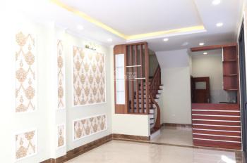 Bán nhà 65m2x5T xây mới, ô tô vào nhà, Nguyễn Hoàng Tôn, Võ Chí Công, Tây Hồ, giá 7,5 tỷ