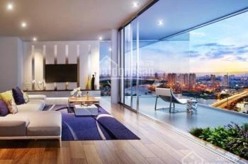 Chính chủ bán CH Golden Mansion, 2PN 2WC, giá 3tỷ280, view hồ bơi, lầu cao, có bếp, ML. 0932139007