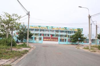 Đất nền thị trấn Trảng Bom, mua đất đón đầu Trảng Bom lên thị xã vào năm 20, lợi nhuận cao