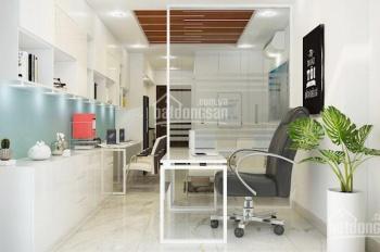 Chỉ 2.2 tỷ/căn sở hữu ngay văn phòng hạng sang Millennium, view Bitexco, CK 4% - 8%, 0932187090