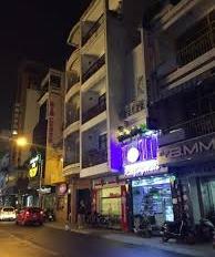 Bán nhà MT Bùi Đình Túy, P12, DT: 5x20m, 1 trệt, 4 lầu, giá: 15.7 tỷ. Liên hệ: 0931.422.456